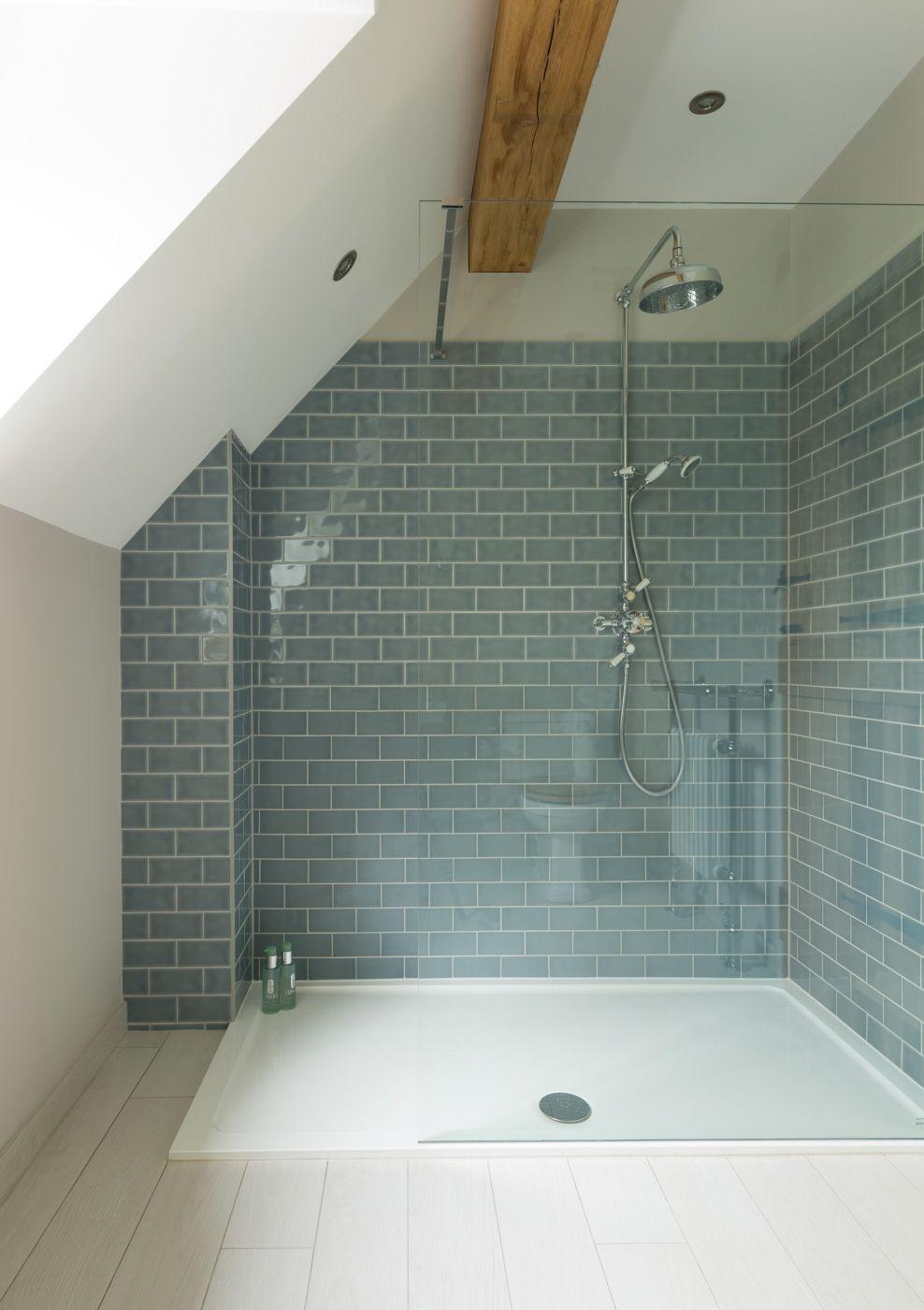 Pin By Alexa Tepass On Border Oak Case Study Westcroft Barn Loft Bathroom Oak Frame House Small Bathroom Remodel