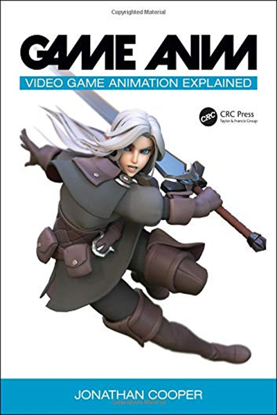 (2019) Game Anim Video Game Animation Explained by