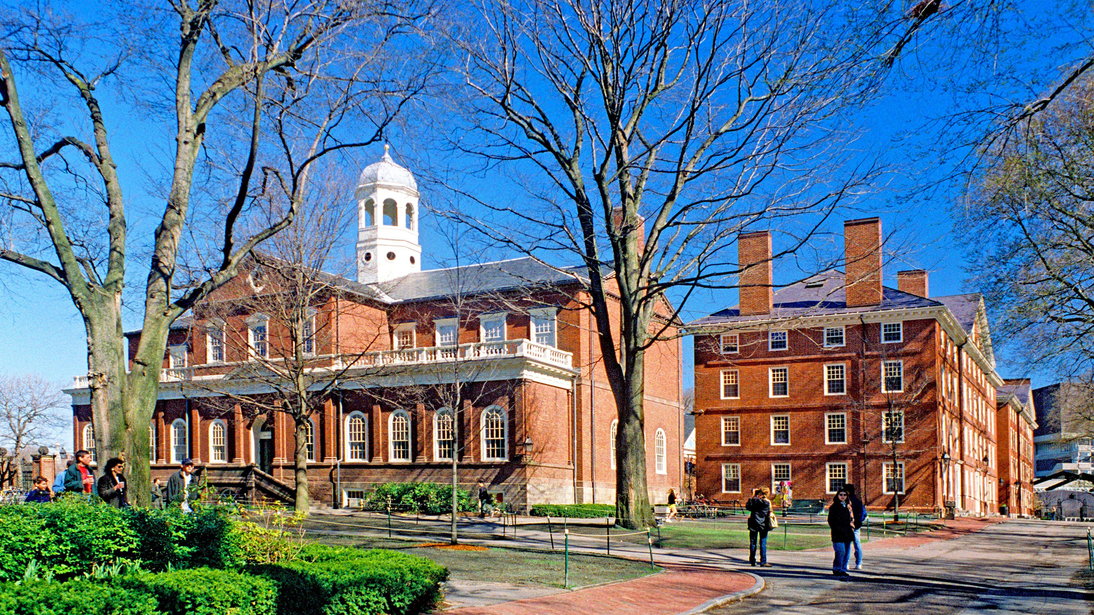 Oxford ve Harvard Türkiye'de kampüs açabilecek 100