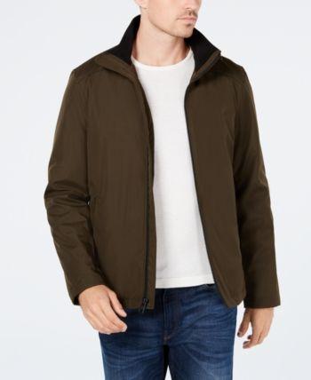 15f3430ee Men's Full-Zip Stand-Collar Lightweight Jacket in 2019 | Products ...