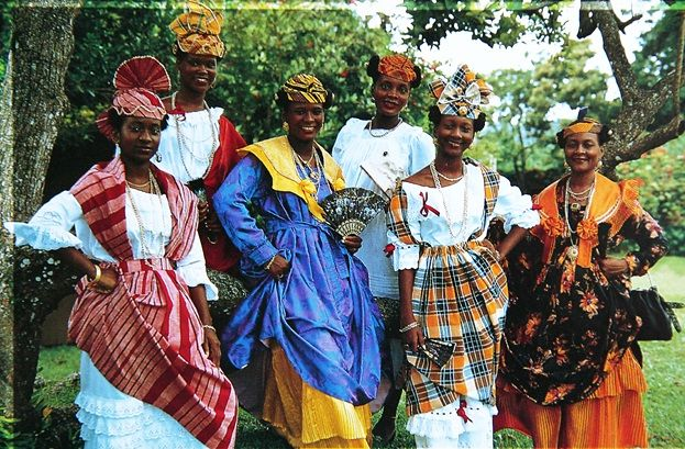 Caribbean Culture: Traditional Afro Caribbean Clothing And Modern Fashion