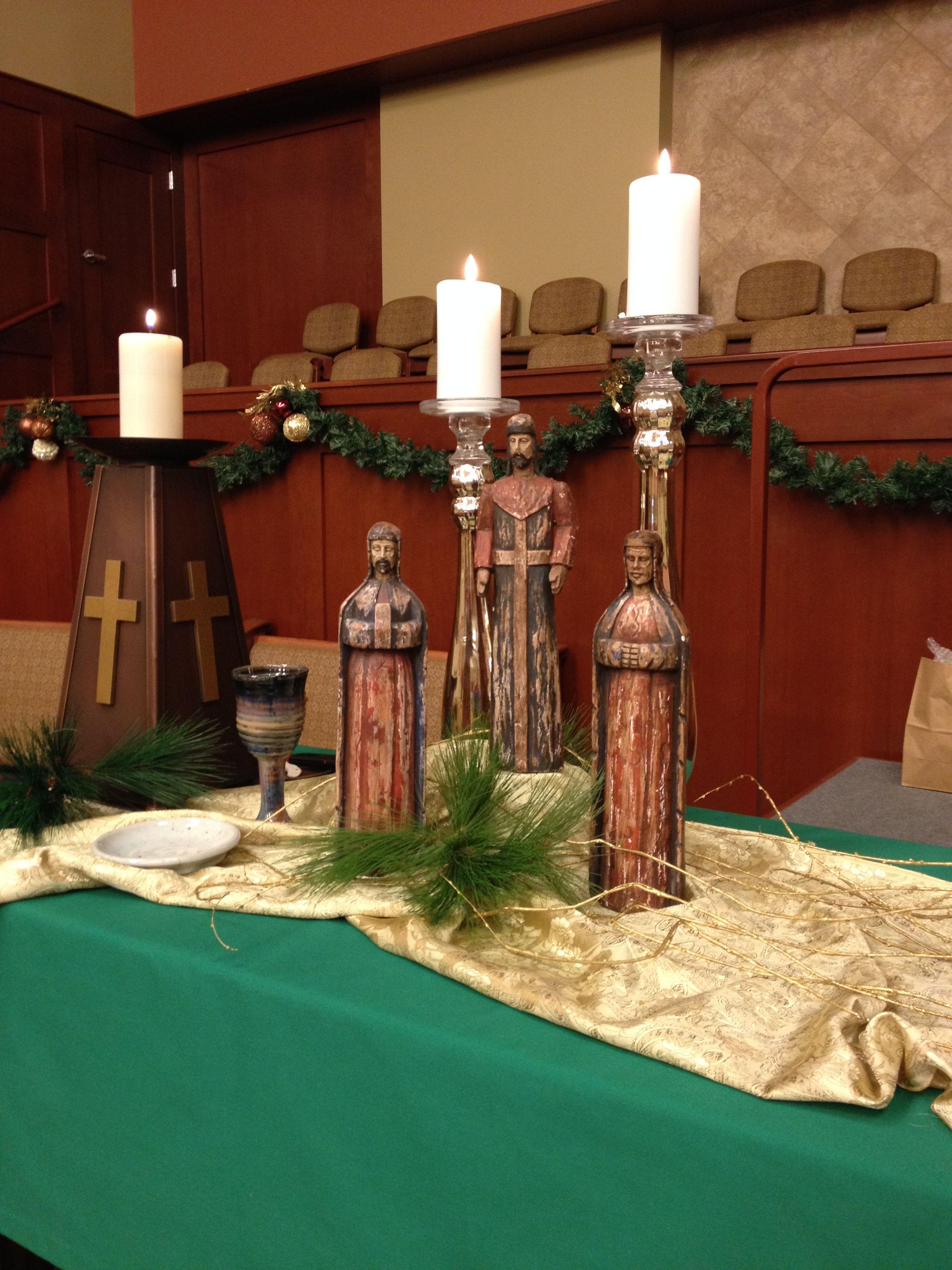 Pin On Altar Design
