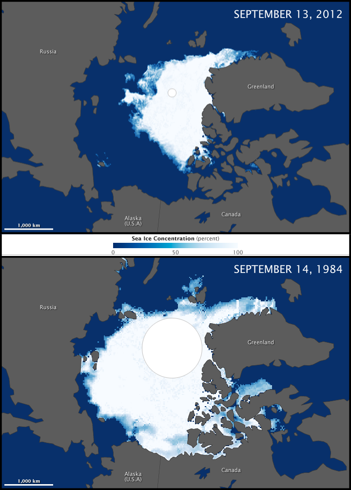 Climate Change In The Arctic Climate Change Global Warming Nature Climate Change
