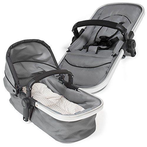 Recomendable tectake 3 en 1 sillas de paseo coches - Goyvi coches y cunas ...