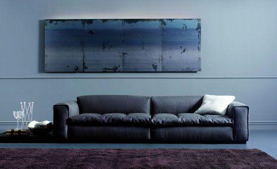 Gracie Sofa U2013 Perch Furniture: When It Comes To Mid Century Decorating,  Itu0027s Sofasu0027 Time To Shine. This Perch Furniture Mid Century Modern Sofa Is U2026
