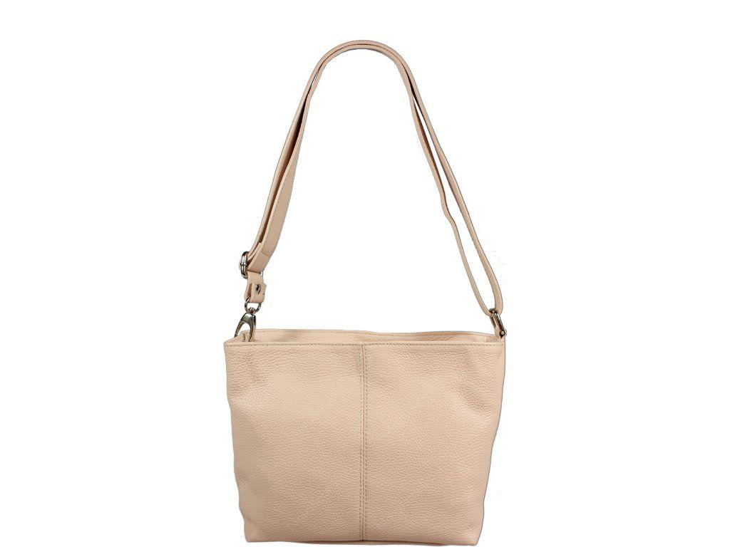 Talianská kožená kabelka  42e28dfbf9d
