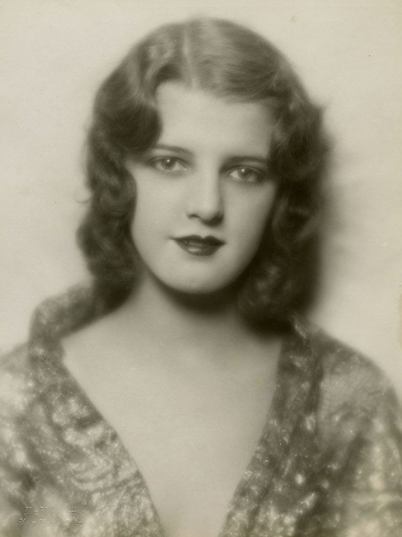 Dorothy Foster Dorothy Foster new foto