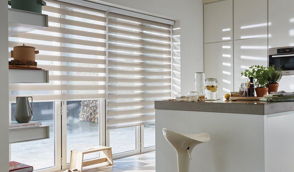 Luxaflex Twist Shades Blinds Latest Kitchen Trends Kitchen Trends