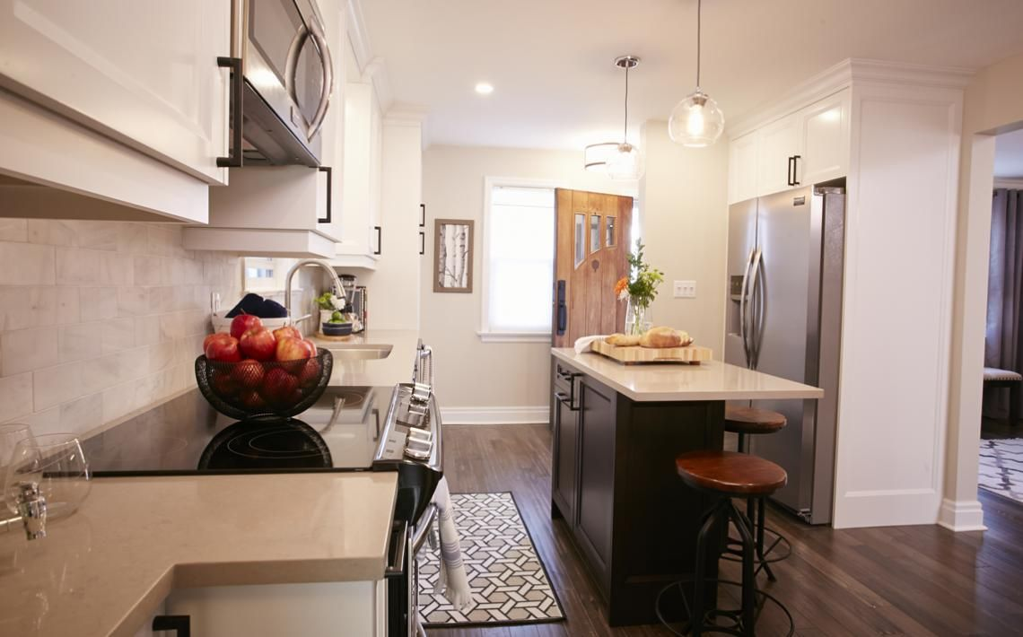 Property Brothers: Season 5, Episode 18 · Property Brothers DesignsKitchen  ...