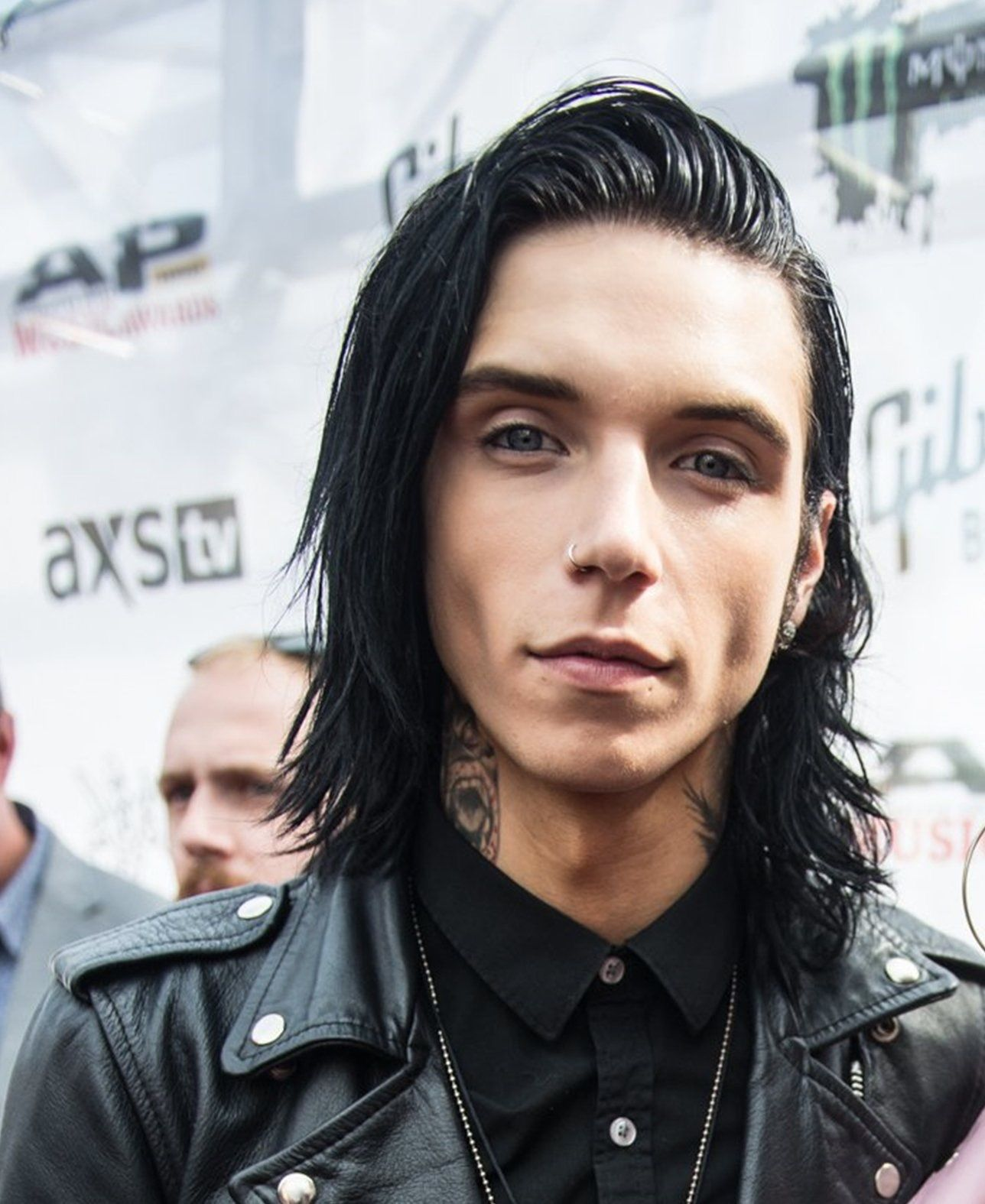 pin by josiah mcfarland on hair cut ideas | andy black, andy
