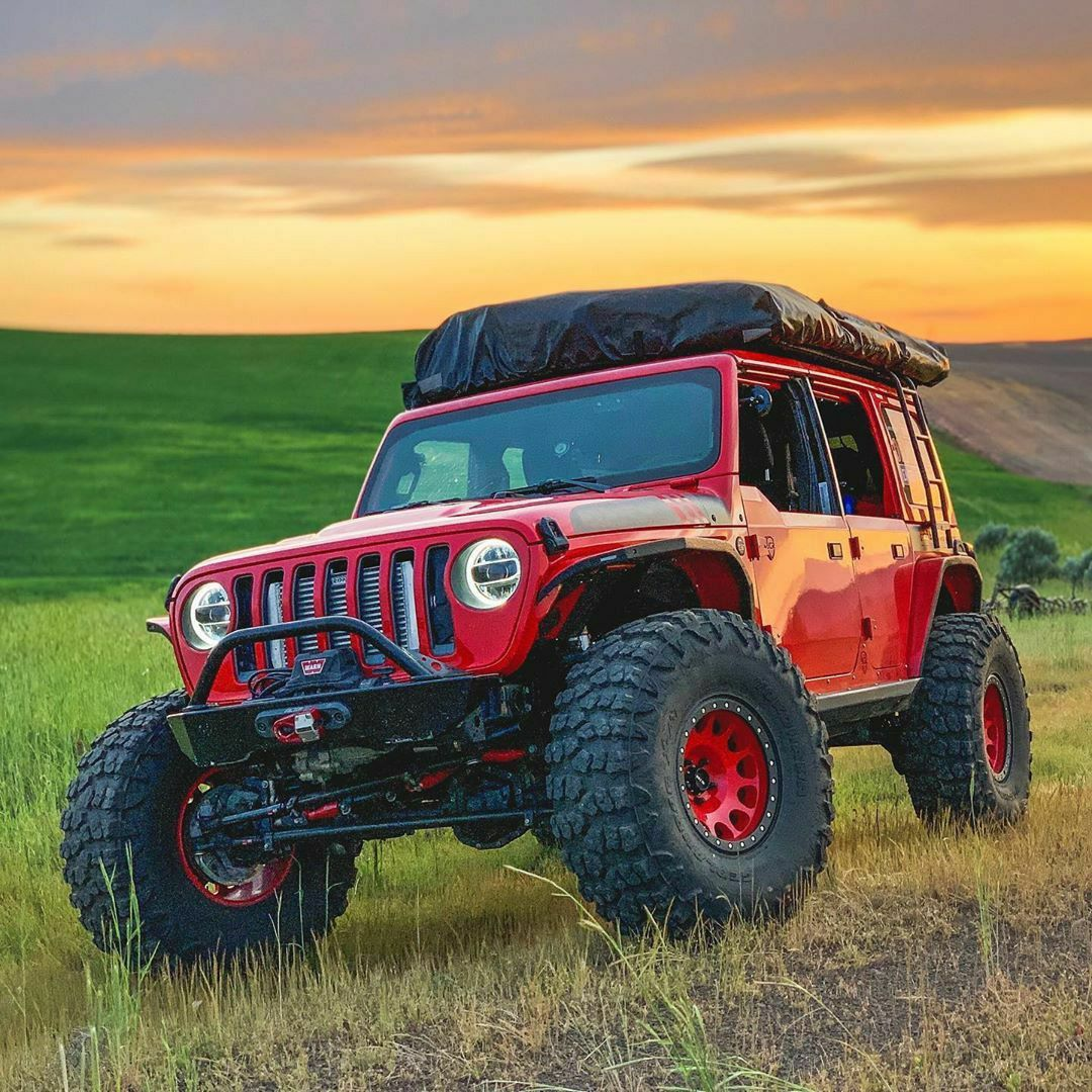 Pin By Ken Pilkenton On Jeep Art In 2020 (With Images