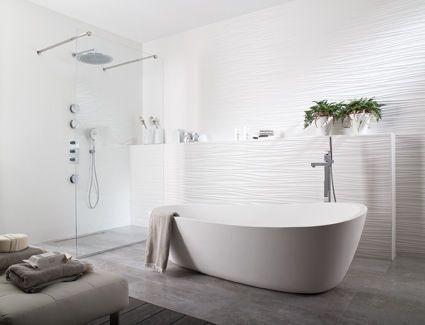 Salle de bains  nouveautés vasque, douche et bain Nouvelles