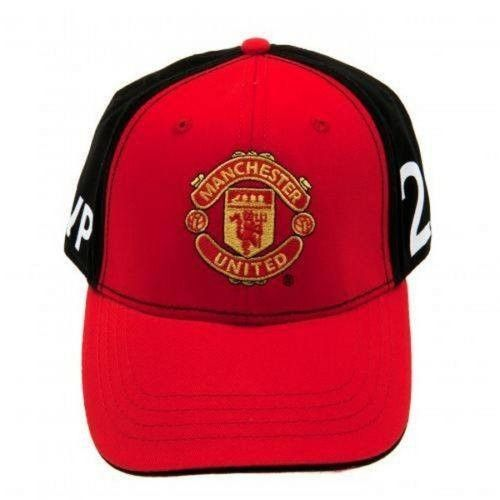 d2ae357bac0 Up for purchase is a Manchester United Robin Van Persie 20 hat by Drew  Pearson International