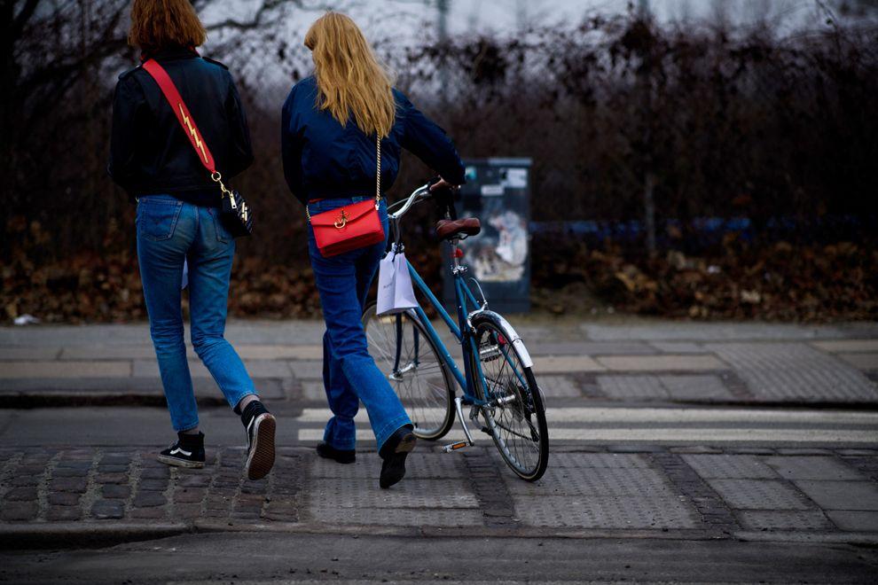 Copenhagen streetstyle SS17