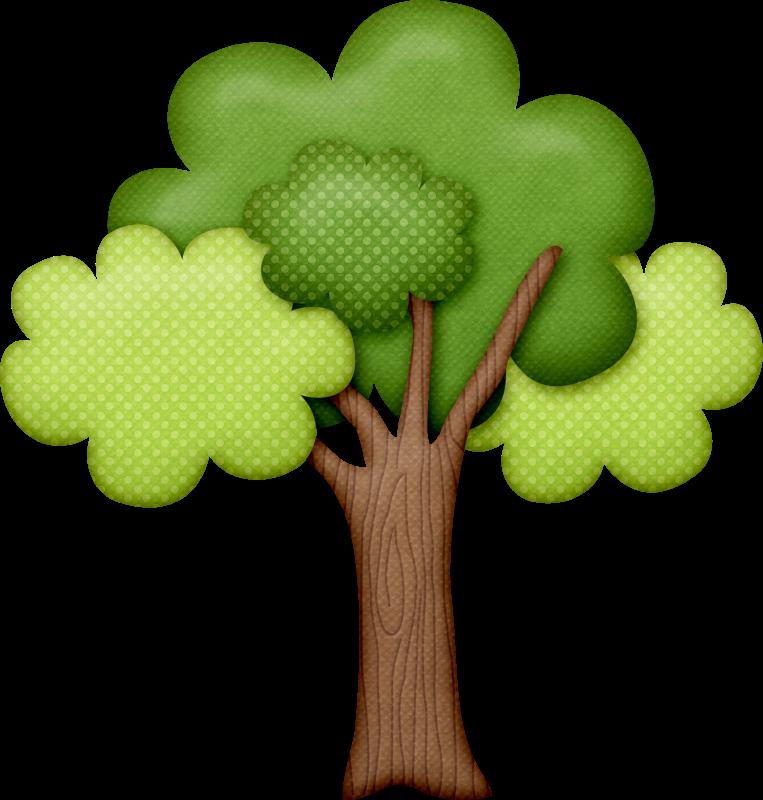 Картинка детское дерево