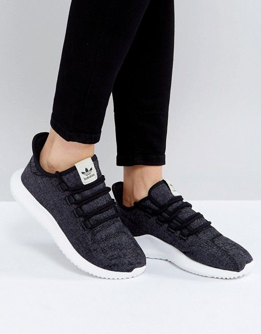 adidas Originals Tubular Shadow Sneaker In