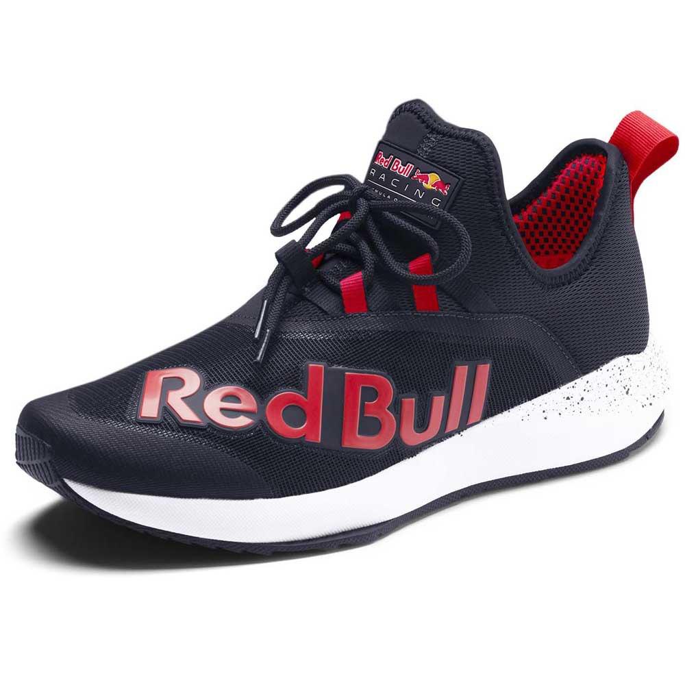 Puma Red Bull Racing Evo Cat II Black