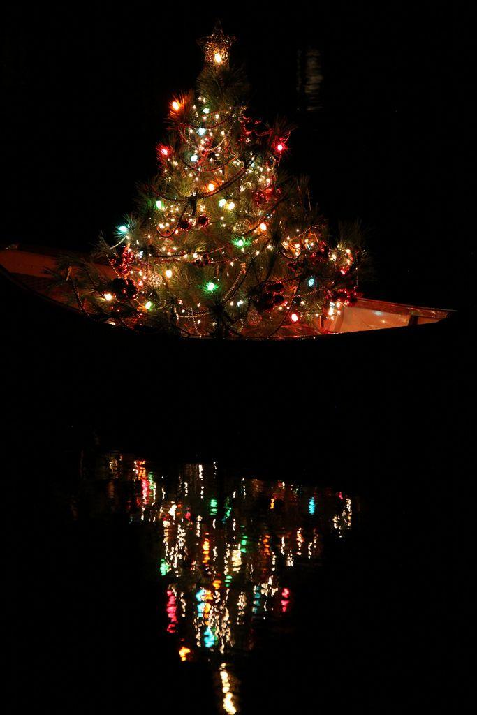 christmas stroll easy st sunkin ships dory