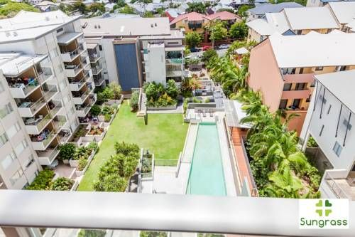 Trilogy Residences Brisbane Just a 10-minute walk from the heart of ...