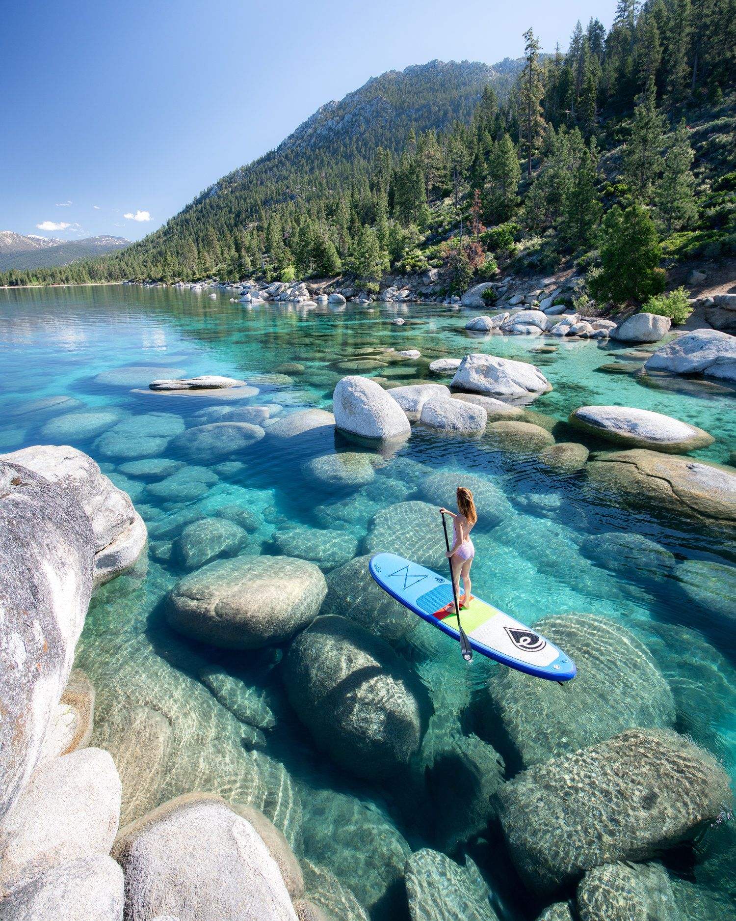 72 Perfect Hours In Lake Tahoe With Images