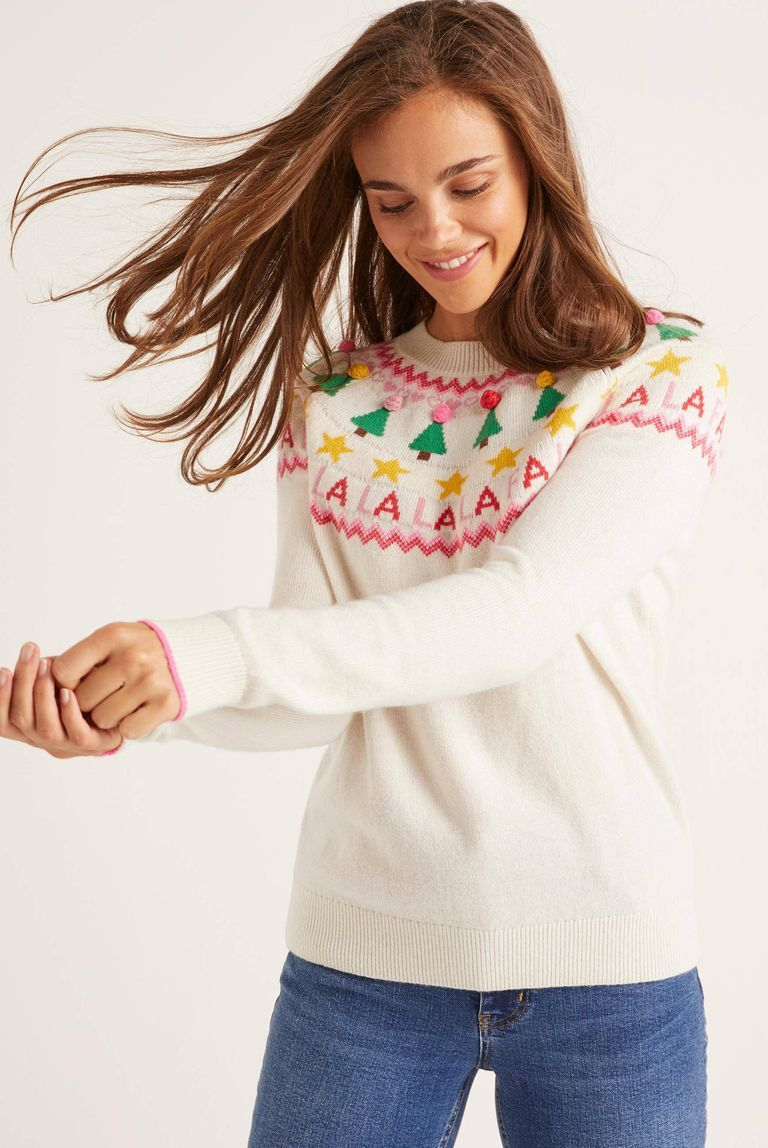 Christmas Jumpers 2019 in 2020   Fair isle sweater, Christmas jumpers, Best christmas jumpers