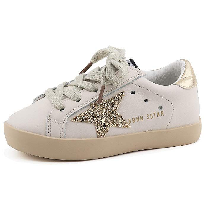 Boy/Girl Children's Golden Goose Dupes