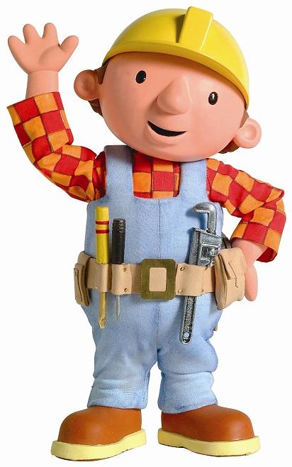Rylee Liked Watching Bob The Builder Singing The Song Bob The Builder Bob The Builder Cake Bob The Builder Cartoon
