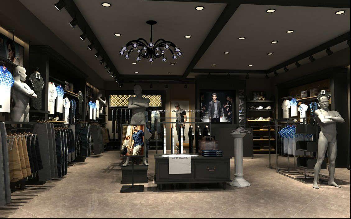 Mens Clothing Store 8 Jpg 1129 706 Clothing Store Interior Shop Design Interior