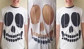 Resultado de imagem para skull diy