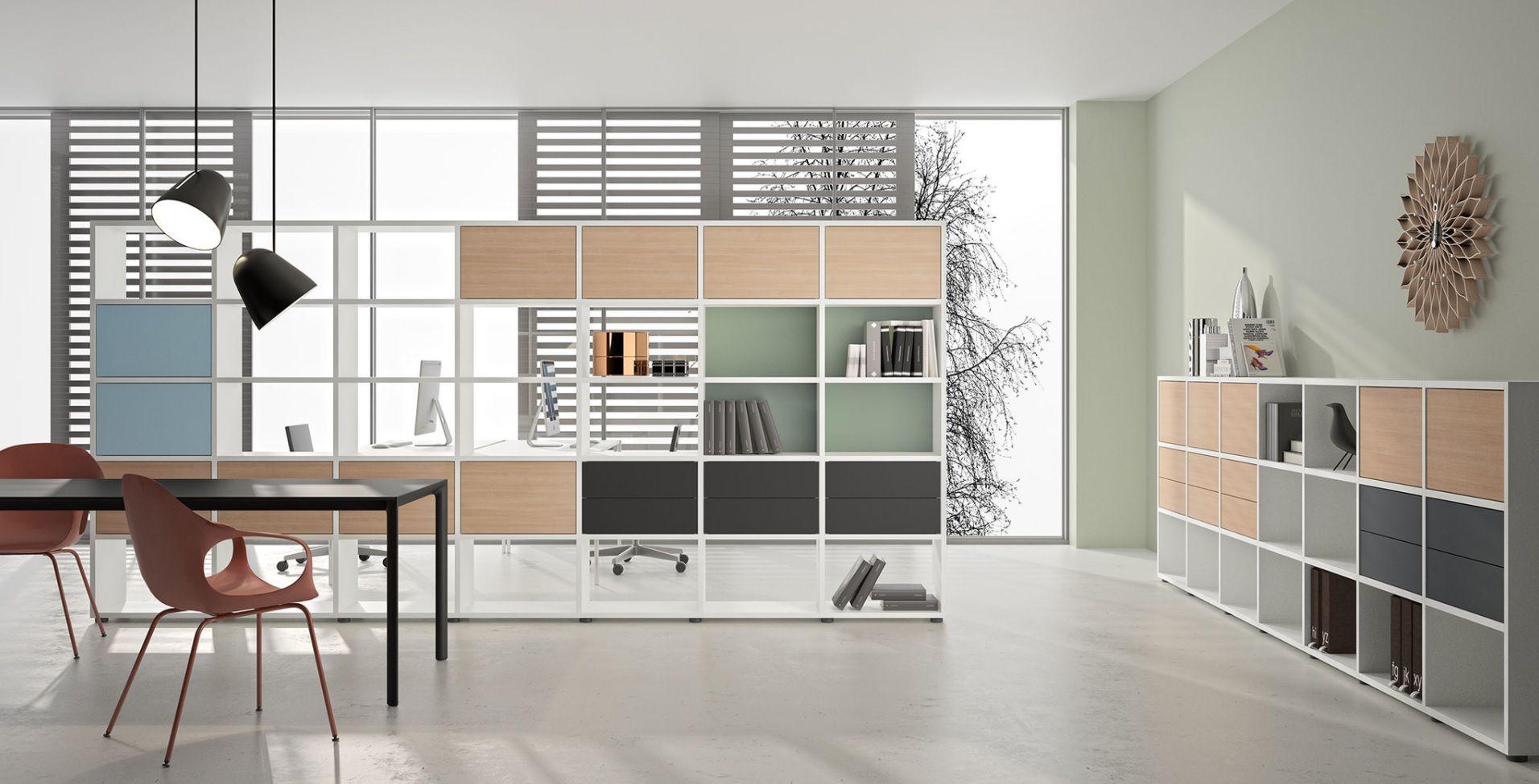 Schrank Büromöbel, Augsburg | Stauraum | Pinterest