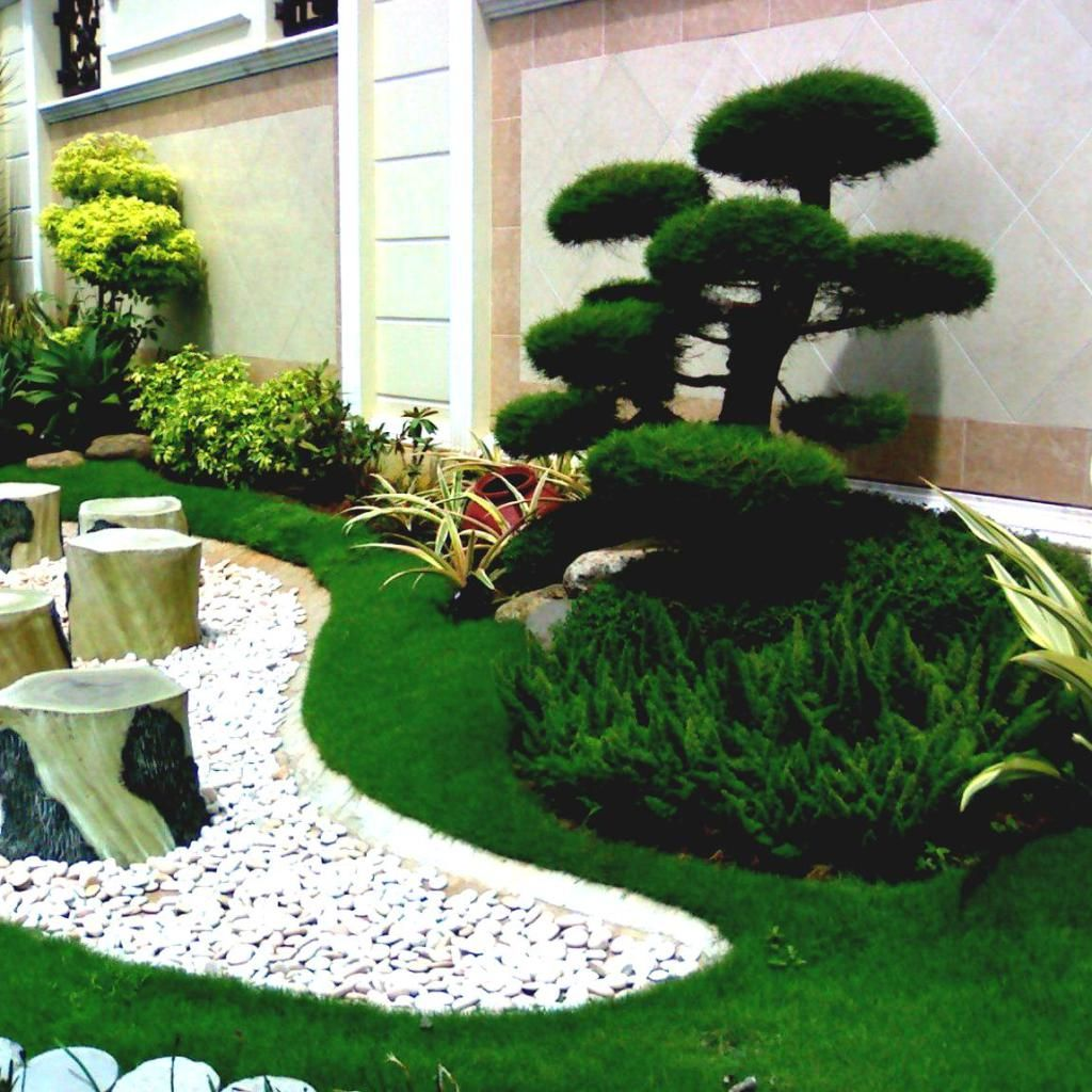 Home Garden Design Best Home Design Within Peaceful Home Garden
