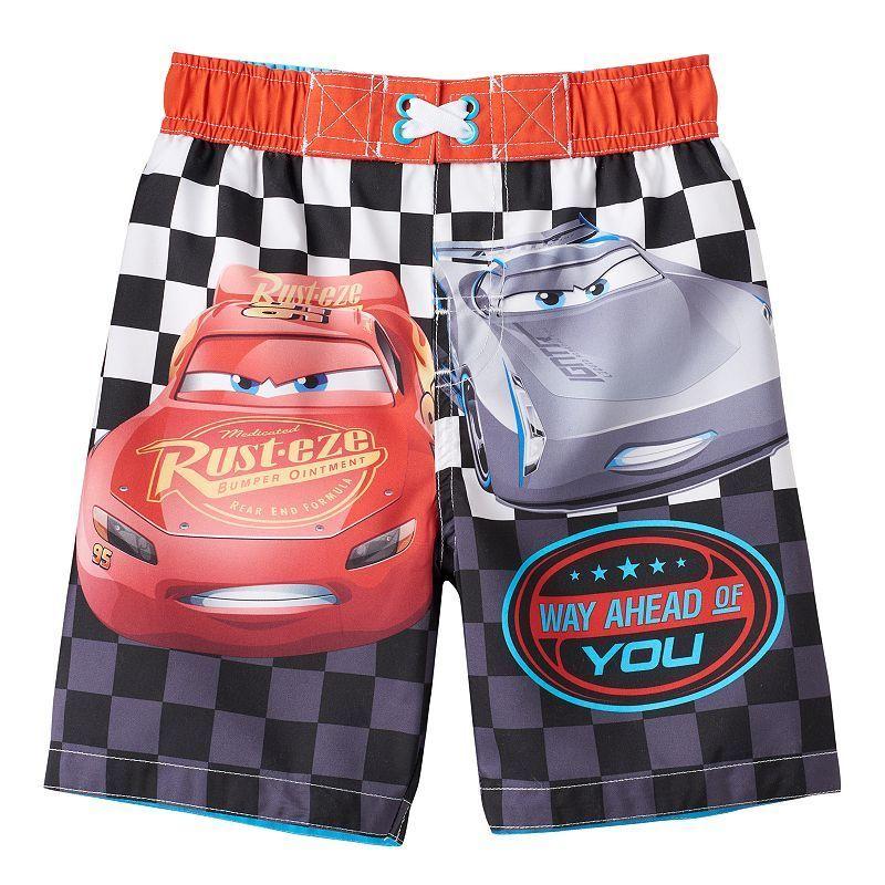 cef3f27298 Disney / Pixar Cars 3 Toddler Boy