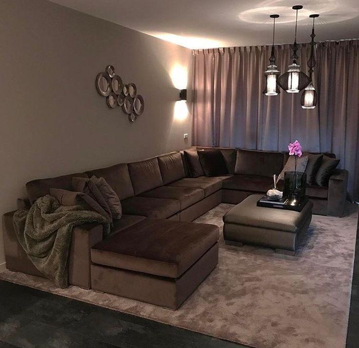 Pinterest Follow Me Xxlatykk Brown Living Room Decor Living Room Decor Cozy Brown Living Room