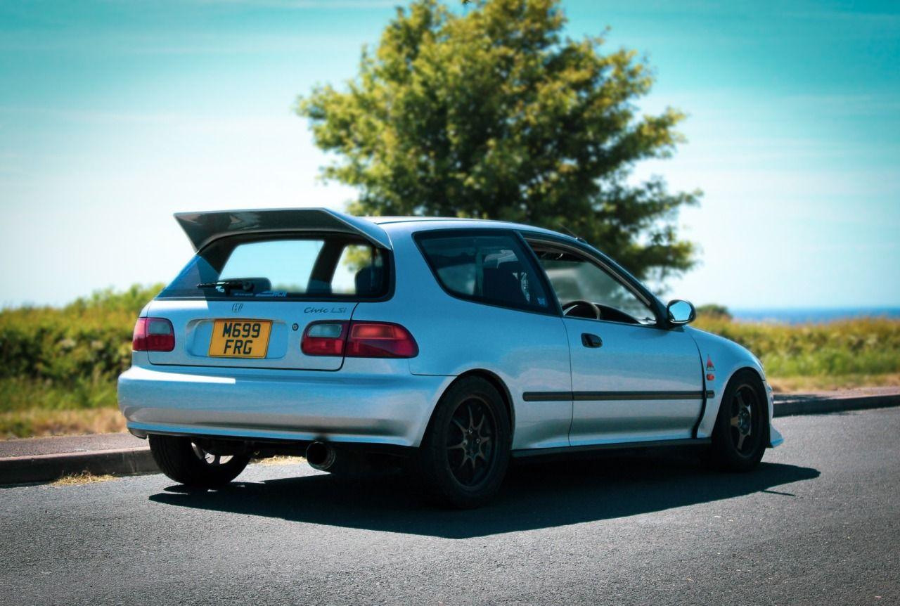 セレクト — My K20 Honda Civic EG in 2020 Civic eg, Honda