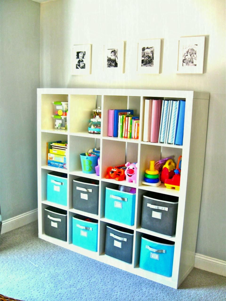 25 Best Diy Bookshelf Ideas To Decorate Room And Organize Your