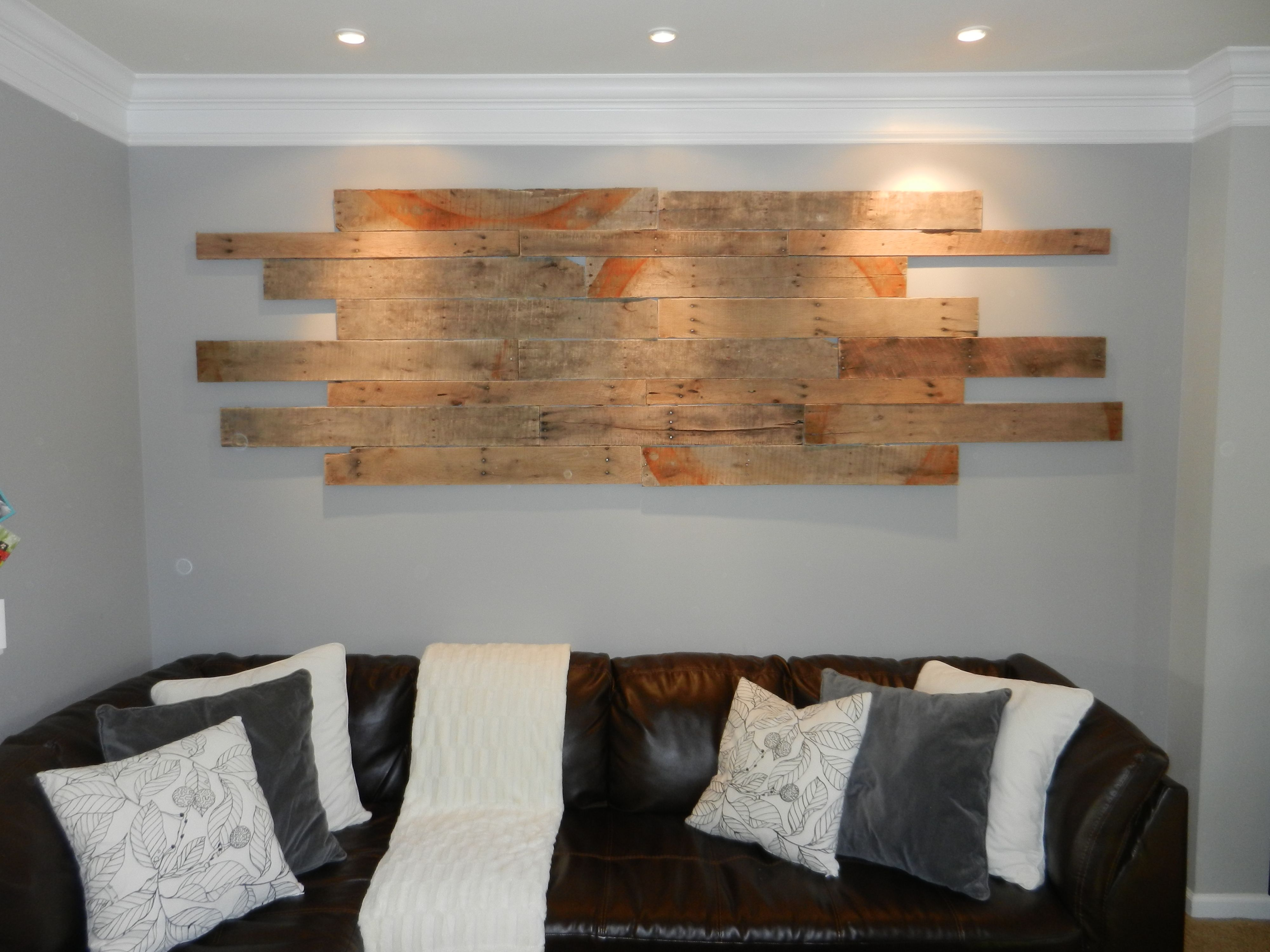 Reclaimed wood wall decor reclaimed wood wall art pinterest