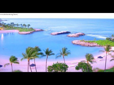 وثائقي طبيعة العذراء جزر الهاواي امريكا World Enjoyment Youtube