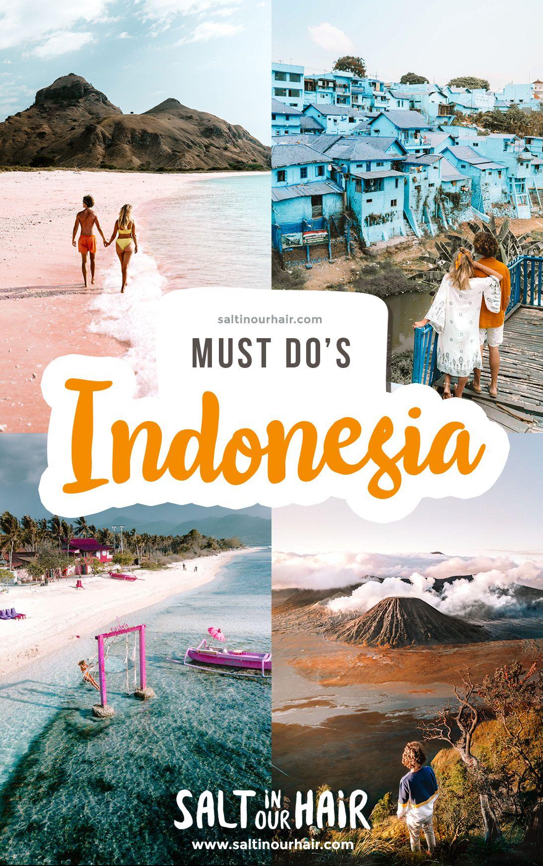 #indonesia #bali #java #flores #komodo #thingstodo #traveltips #travelindonesia   Things To Do in Indonesia | Best of Indonesia | Komodo Flores | Java | Bali | Indonesia Travel tips
