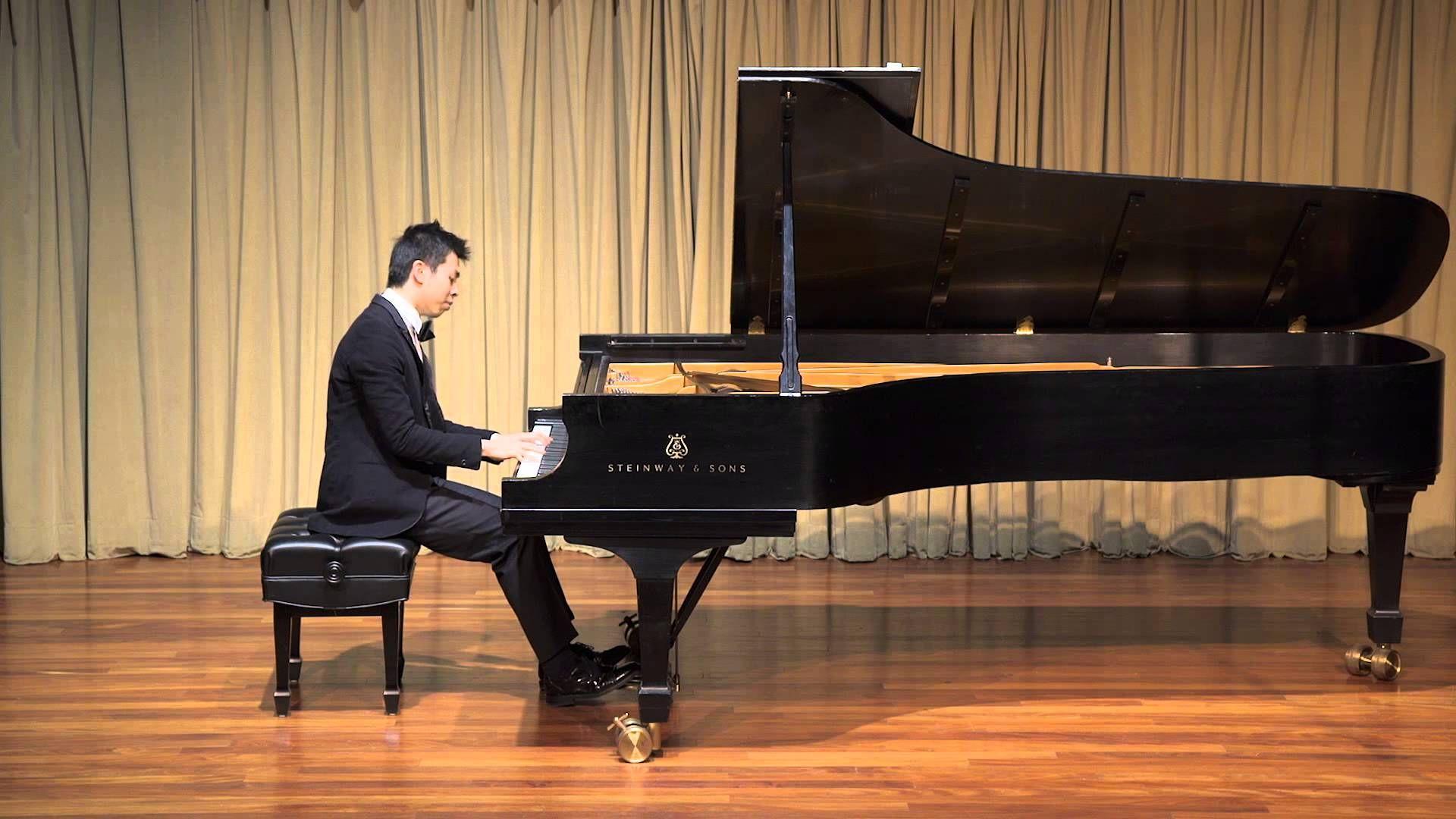 Chopin Waltz In A Minor Op 34 No 2 Grande Valse Brillante Marti Waltz Martin University Of Southern California
