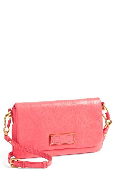 MARC BY MARC JACOBS 'Too Hot to Handle - Percy' Crossbody Bag | Nordstrom