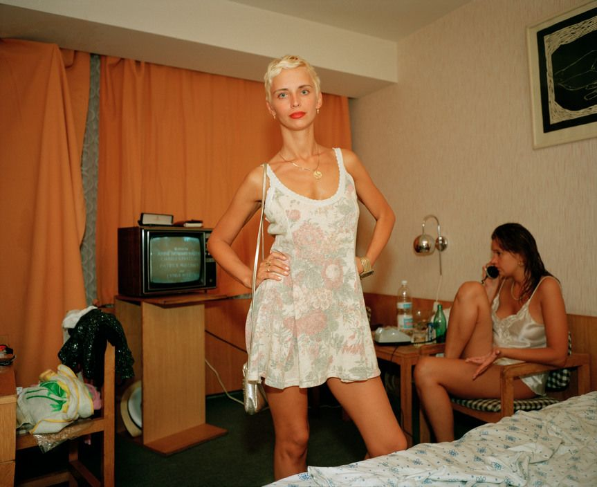 Prostitute agatha christie novel