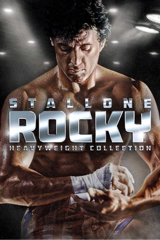 Pin De Joe Gai En Rocky Fotos De Cine Mejores Carteles De Películas Rocky Peliculas