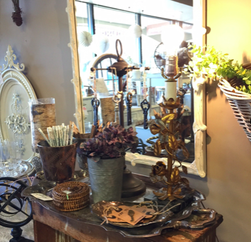 Dwell Antiques and Home, Home Decor store in Denver, Colorado ...