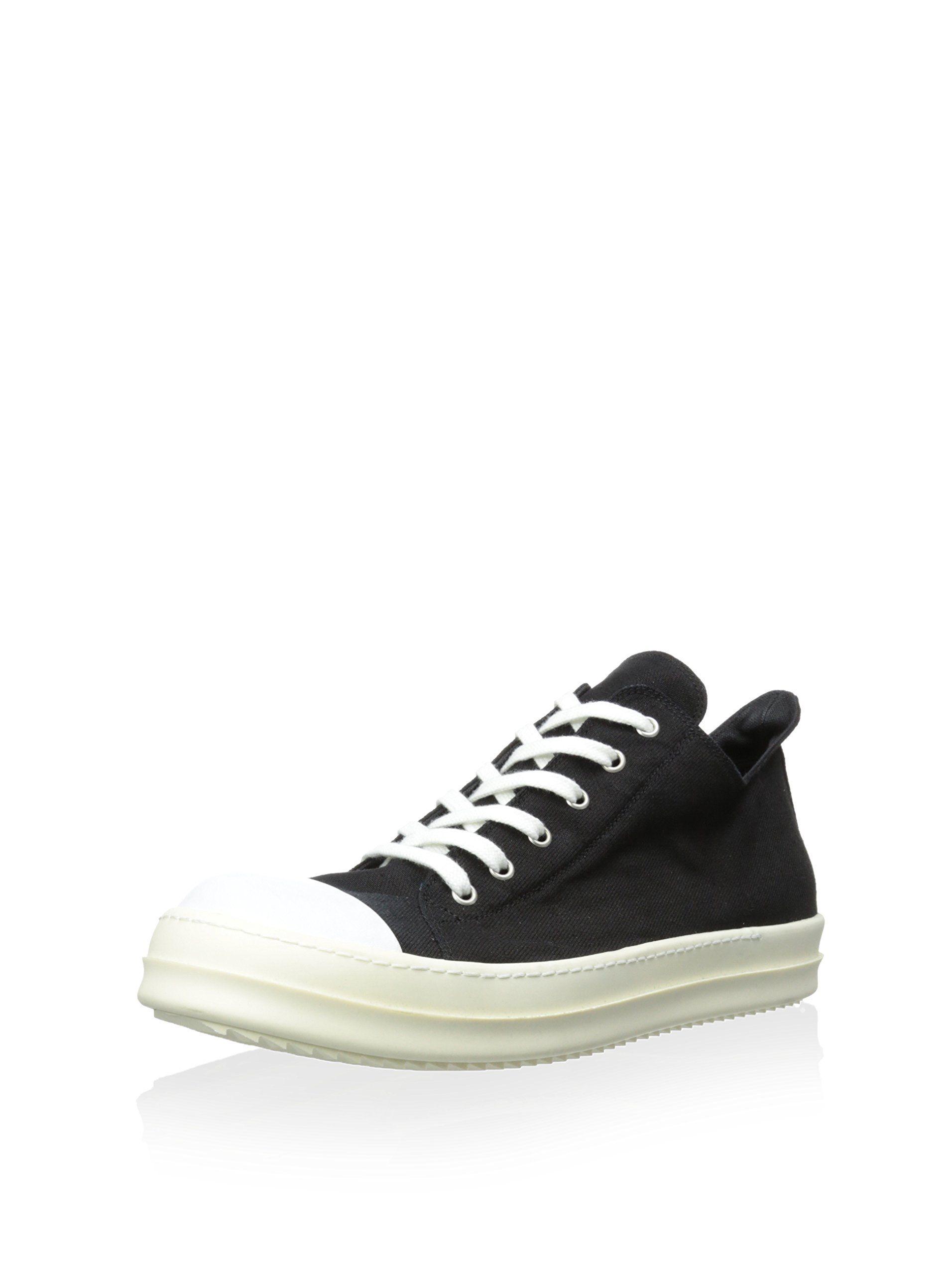 345acfae6160  319 - Rick Owens DRKSHDW Men s Low Ramones Sneaker at MYHABIT ...