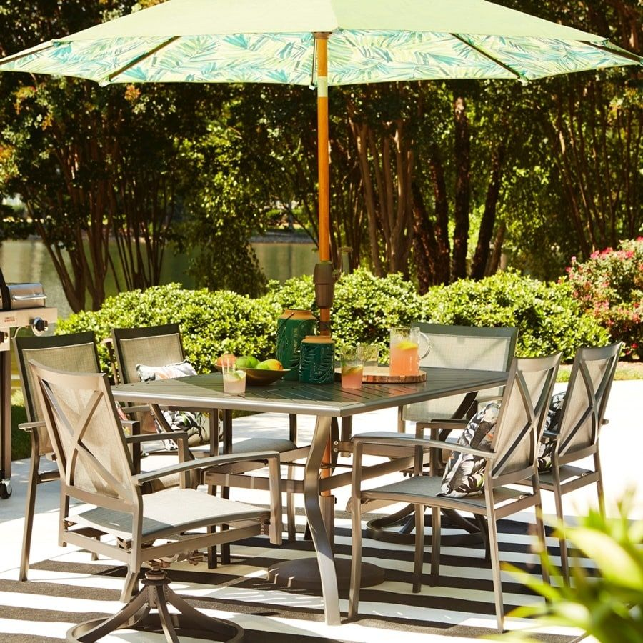 40++ Lowes com patio dining sets Various Types