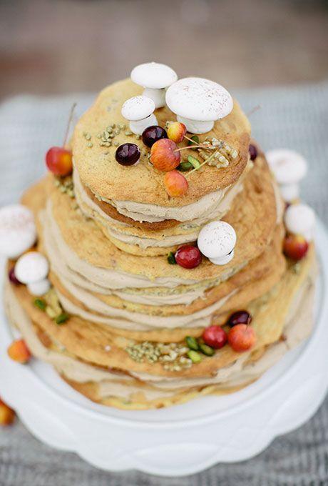 Nontraditional Wedding Cake Ideas   Wedding cake, Nontraditional ...