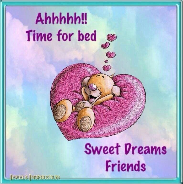 Sweet dreams...:) | Good night | Pinterest | Night quotes ...