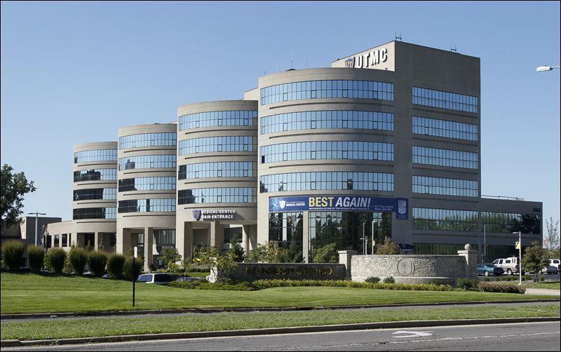 The University of Toledo Medical Center UT Health