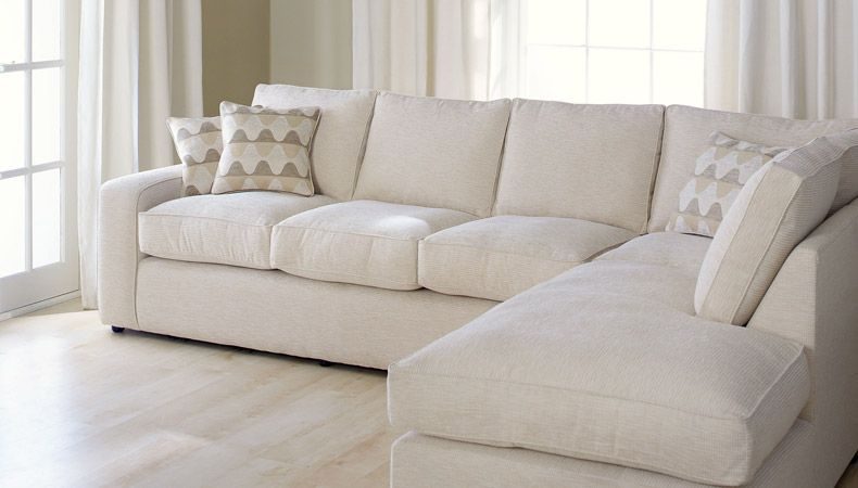 Buy Michigan Large Sofa (3 Seats) House Chenille Charcoal Light | Next | For the Home | Pinterest | Large sofa Sofa seats and Lights & Buy Michigan Large Sofa (3 Seats) House Chenille Charcoal Light ... islam-shia.org