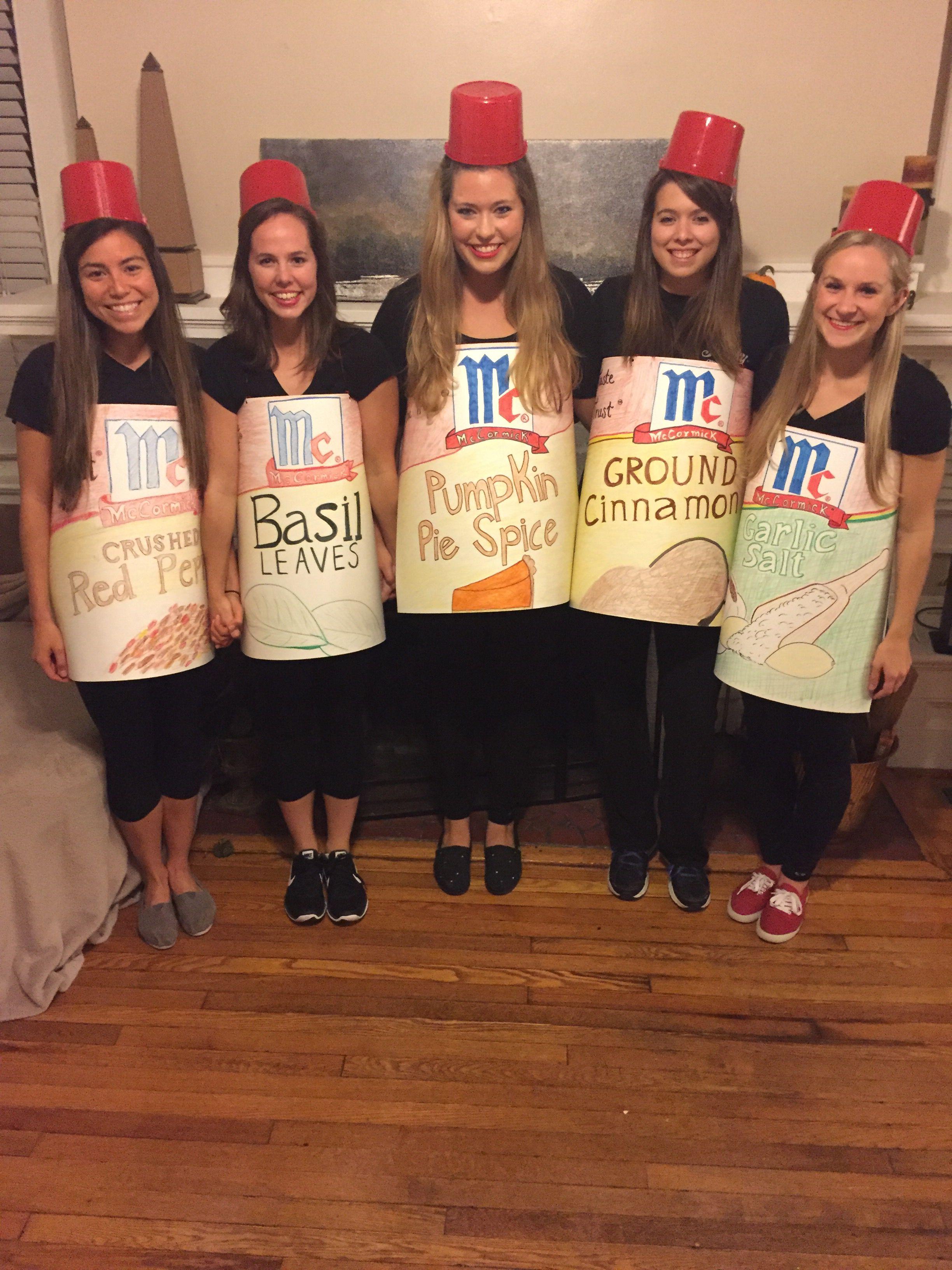 Halloween costume!!  spice girls   sc 1 st  Pinterest & Halloween costume!!